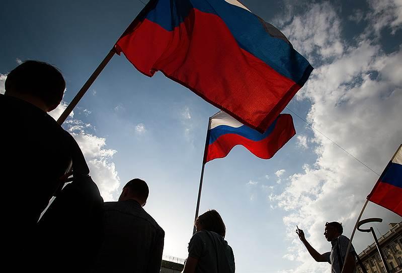 Журналистка Тайги.инфо, один из организаторов митинга Маргарита Логинова отметила, что по наркотической статье в России можно посадить кого угодно: «Тюрьма и смерть — все, что ждет наркозависимых в нашей стране»