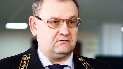Чиновник перестарался  / Бывшего вице-губернатора Кузбасса судят за превышение должностных полномочий