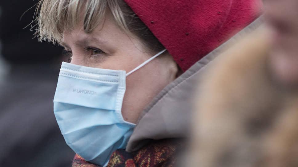 18 марта в Новосибирской области зафиксировали первый случай заболевания коронавирусной инфекцией.