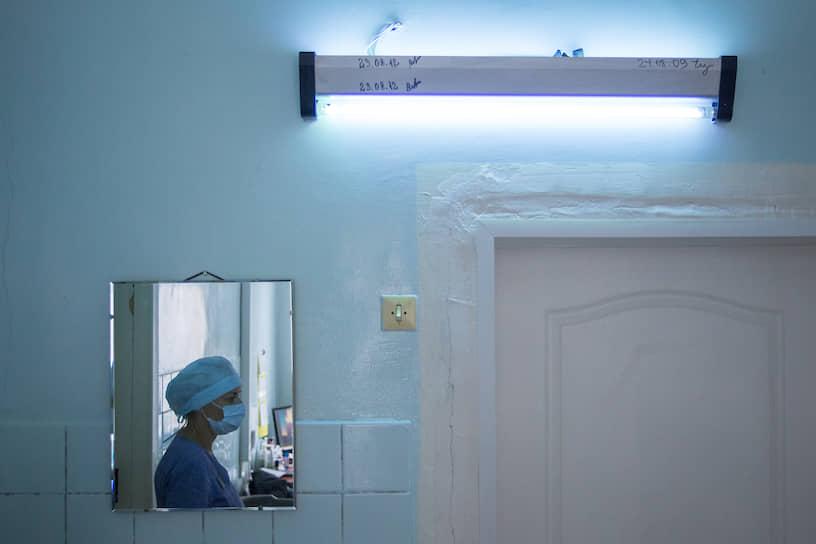 На 20 марта в Новосибирской области 826 человек находятся на 14-дневной самоизоляции под медицинским наблюдением из-за коронавируса