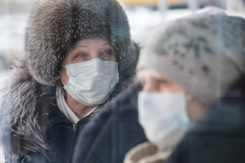 Коронавирус особенно опасен для пожилых людей. В период пандемии им лучше оставаться дома