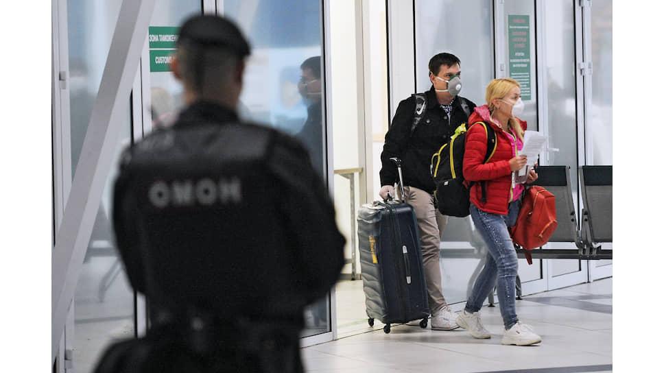 По словам мэра Новосибирска Анатолия Локотя, меры безопасности — адекватные в складывающейся ситуации