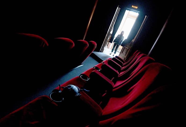 Закрытые кинотеатры в новосибирских ТРЦ пожаловались на нарушение конкуренции