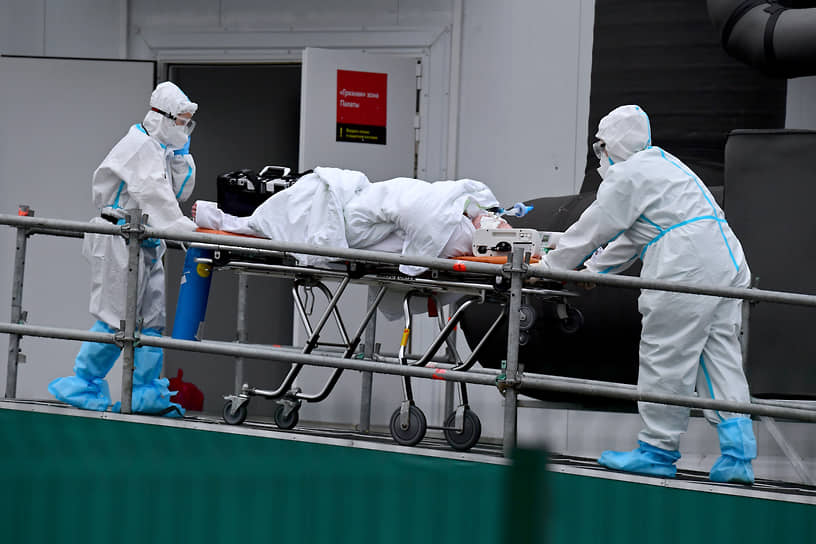 На этой неделе Новосибирск перешагнул планку в 20 тыс. случаев COVID-19 с начала пандемии