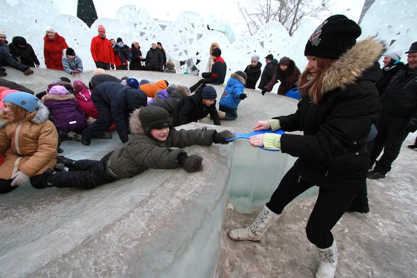Зимние каникулы в Новосибирской области могут продлить при ухудшении эпидобстановки