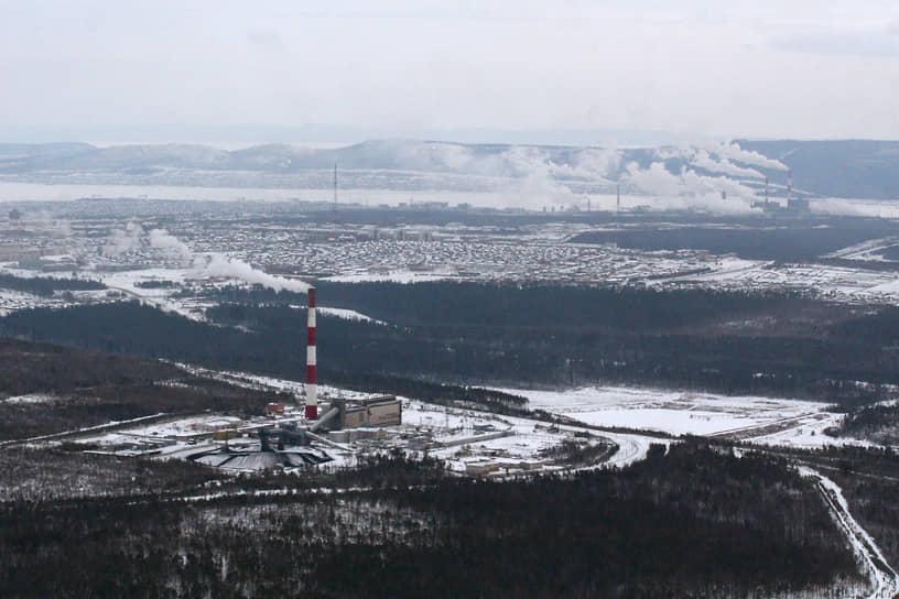"""Иркутская область <a href=""""/doc/4586687"""">может войти в КИП</a> «Енисейская Сибирь» с проектами на 2,1 трлн рублей"""