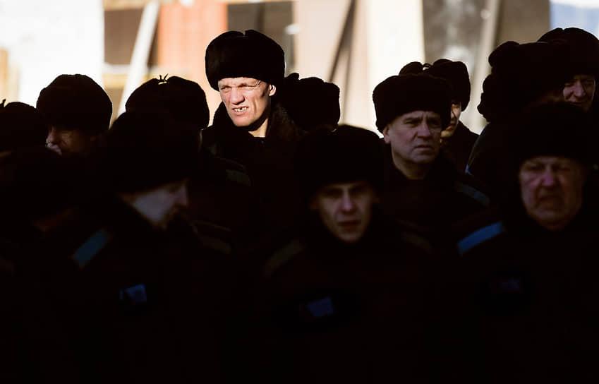 Исправительная колония №18 ГУ ФСИН России по Новосибирской области