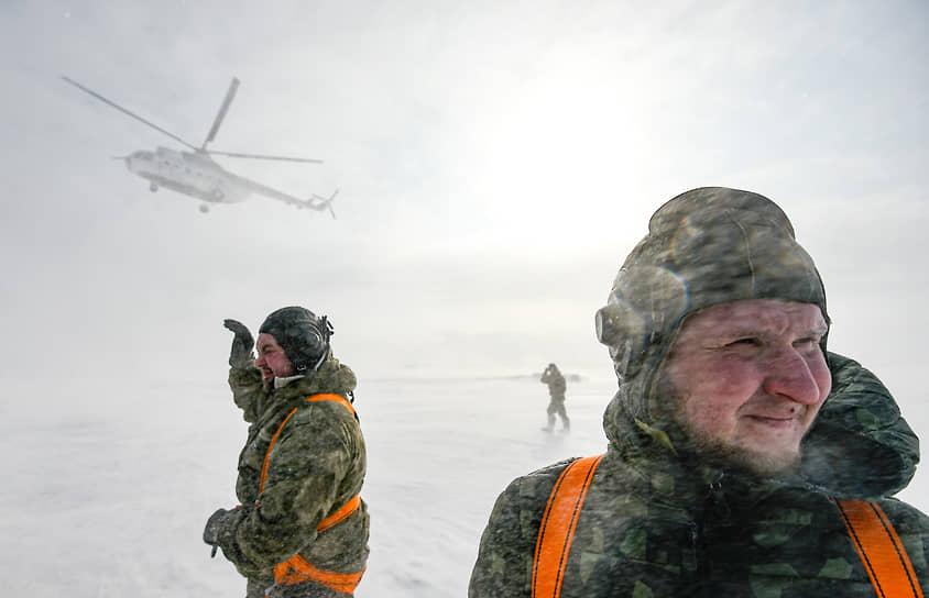 В основном десантники тушат пожары в Северном, Кыштовском и Куйбышевском районах области