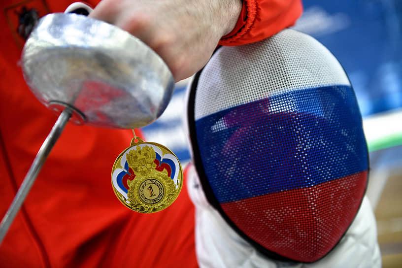 Среди участников состязаний есть олимпийские чемпионы из Московской, Курской областей, Москвы и Башкортостана