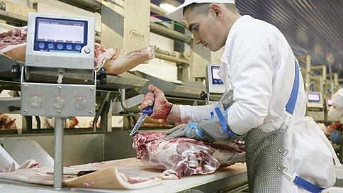Мясопереработке меняют структуру