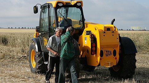 Крестьянские хозяйства готовят к индустриализации