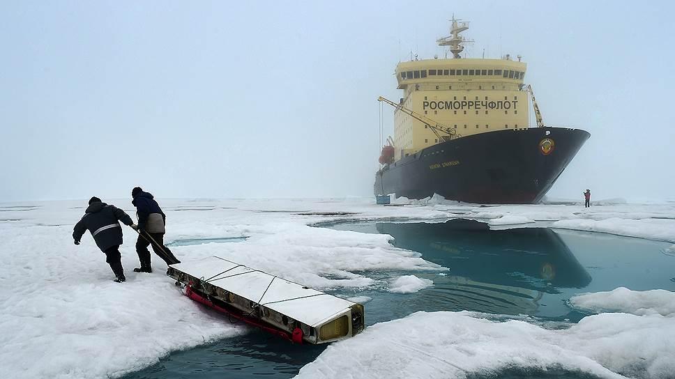 Сибирские компании готовы принять участие в экономической колонизации Арктики. От сибиряков федерация ждет импортозамещающих технологий и современных производств
