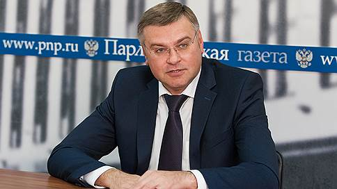 «Норильск — это уменьшенная модель страны»