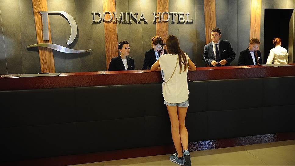 Как на новосибирском гостиничном рынке обострялась конкуренция