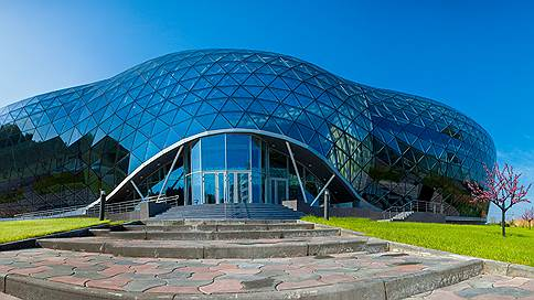 Новосибирская область —  территория кластерного развития