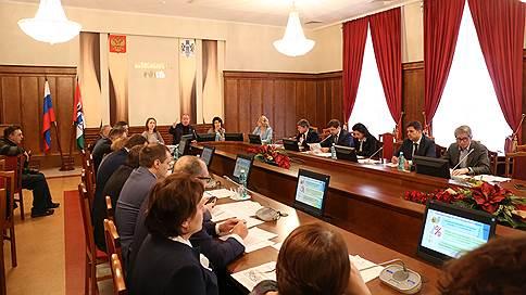 Поправки в бюджет на 2,2 млрд рублей