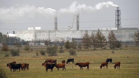 Промышленность спасает экологию