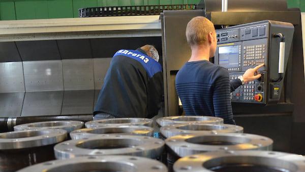 Цифровизация угля и металла