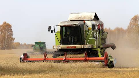 Агрокультурный экспорт