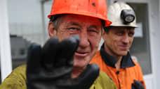 Уголь потянул промышленность
