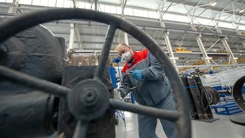 Сибирская промышленность: догнать ушедший год
