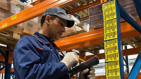 Держать марку  / Логистические компании инвестируют в создание маркировочных цехов на своих складах