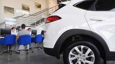 Автопром залез в кредиты  / За первые три квартала в Сибири выдано займов на покупку машин на 9,5% меньше, чем годом ранее