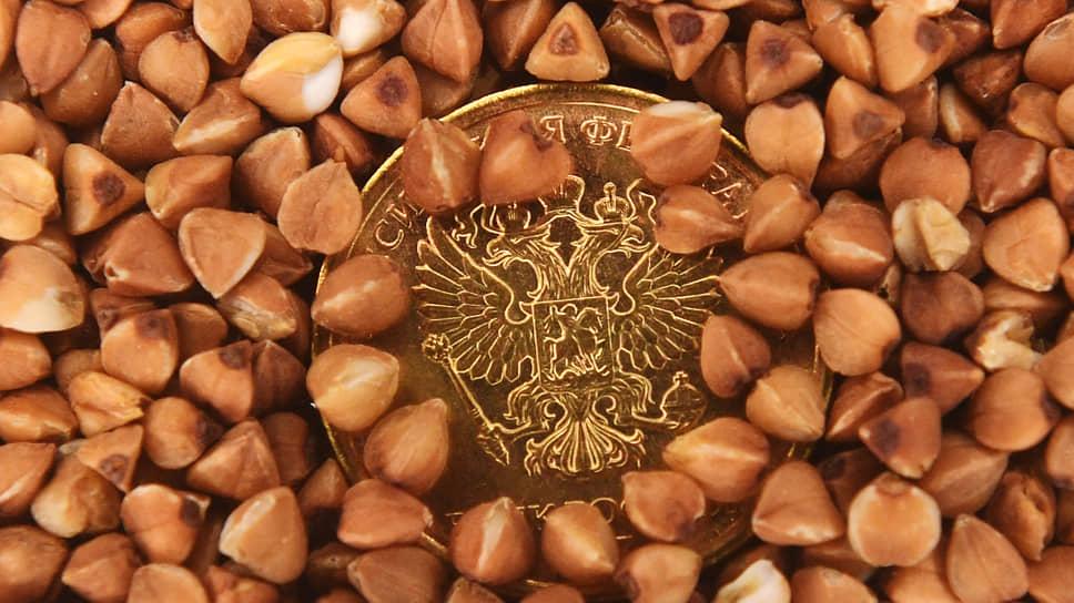 С введением ограничений на экспорт зерновых участники рынка намерены экспортировать сельхозтовары с высокой добавленной стоимостью, например крупы
