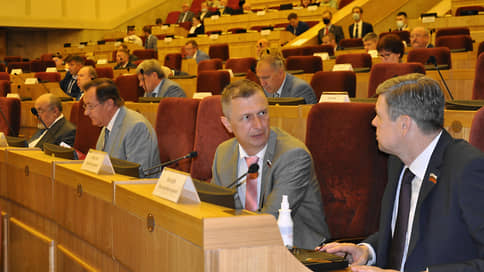 Депутатские наказы вписали в программу  / Новосибирское законодательное собрание и правительство региона согласовали наказы на 272,8 млрд руб.