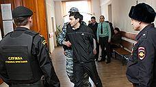 Яна Лебедова, стрелявшего в омского боксера Ивана Климова, приговорили к реальному сроку