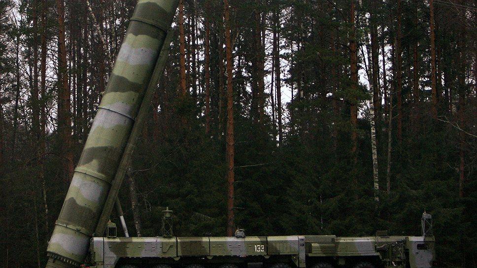Ракетчиков пробили по базе / Сотрудники порохового завода опасаются за безопасность хранения компонентов ракет