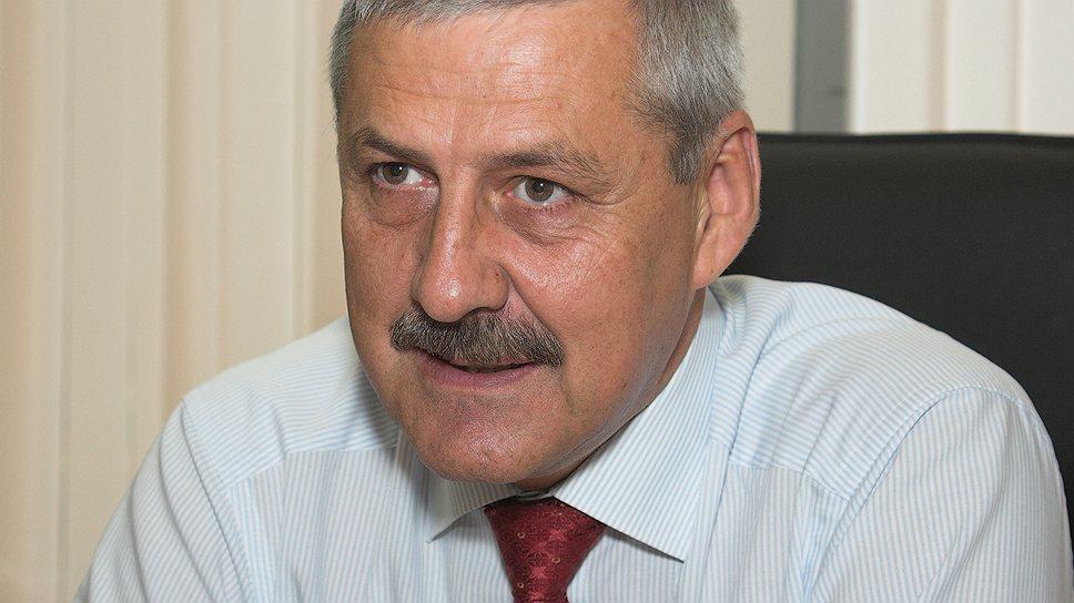 Прокатило / Бывший топ-менеджер «Мечела» реализует инвестпроект на «Полистиле» на 22 млрд руб.