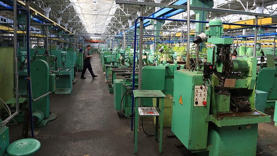 На лот имеет право / Завод имени Дзержинского выставят на торги за 519 млн руб.
