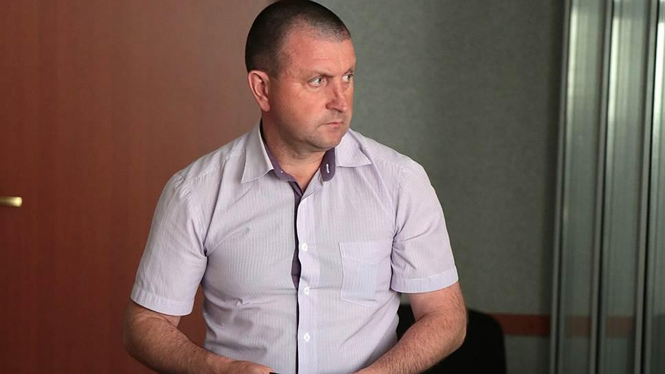 В жизни экс-чиновника началась штрафная полоса / Андрея Березина обязали выплатить 63,9 млн руб. за получение взятки