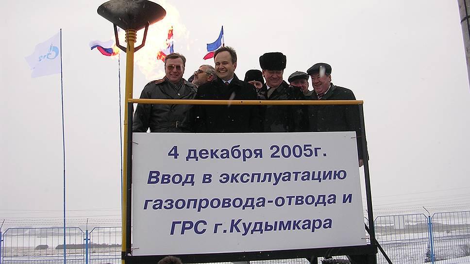 Долгие газопроводы / Краевой актив пока не покупается «Газпромом»