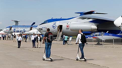 ПД-14 выводят на взлетный режим // Подписан первый контракт на поставку самолетов с пермскими двигателями