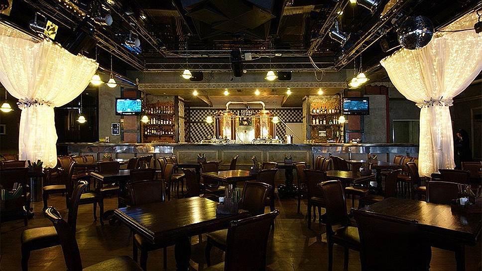 Ночные клубы и рестораны перми клубы моржей москвы