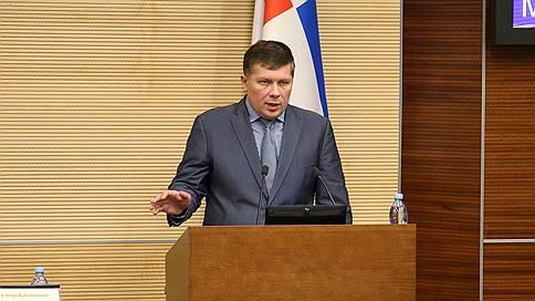 День здорового депутата // Новый министр здравоохранения выслушал советы депутатов
