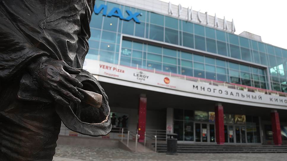 Почему Александр Флегинский хочет вернуть кинотеатры