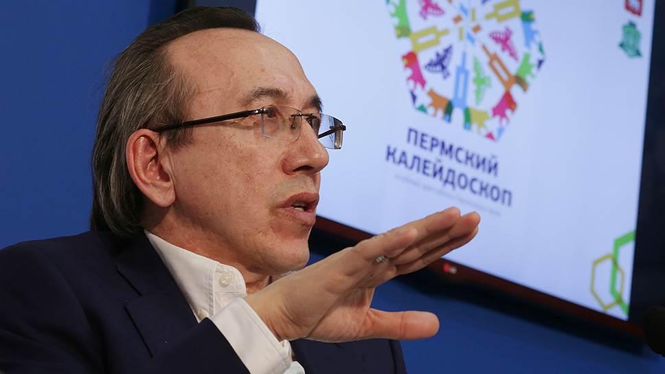 Рашид Габдуллин