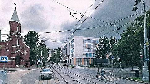Дело техникума // Проект учебного корпуса стал поводом для дискуссии о застройке в центре Перми
