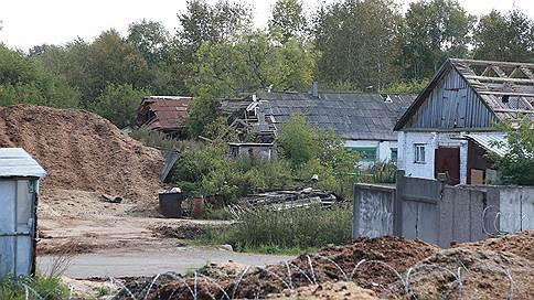 Ипподром выживания // Вместо жилья на шоссе Космонавтов могут построить конгресс-холл