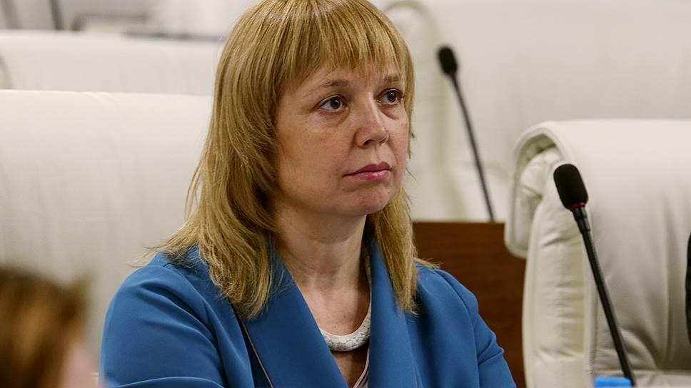 Депутаты познакомились с новым главой минсельхоза