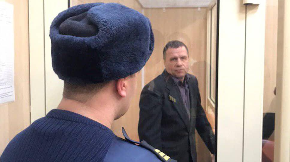 Подробности дела Андрея Ковтуна