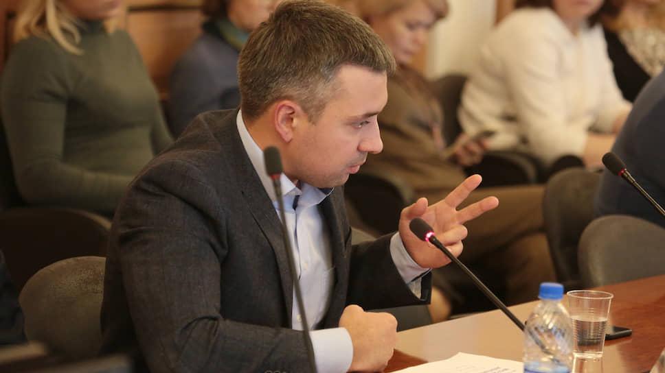 Депутаты посоветовали чиновникам не строить аквапарк полностью на бюджетные деньги