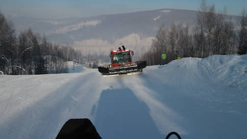 Лыжи у Усьвы стоят  / Краевые власти ищут инвестора для строительства нового горнолыжного курорта