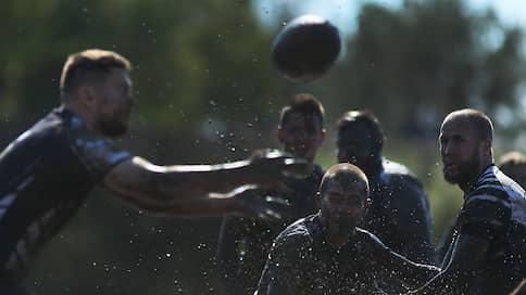 Если бы да регби  / В Пермском крае получит поддержку новый вид спорта