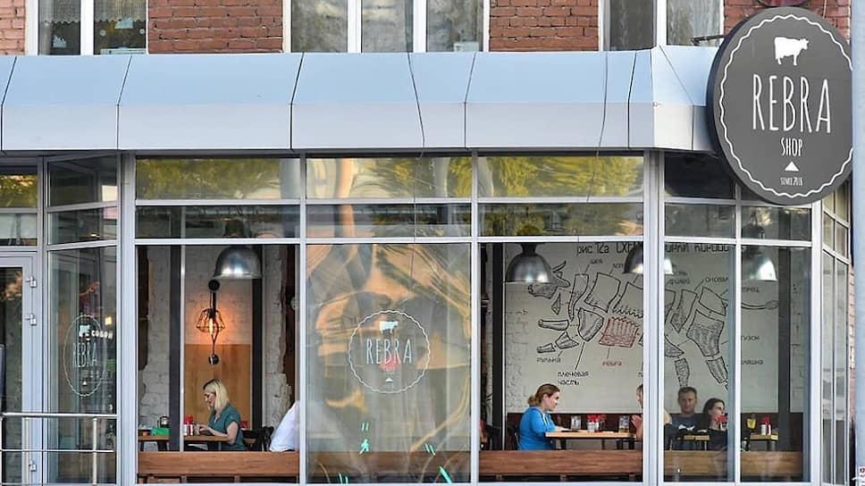 Закрытые кафе и рестораны Перми трансформируются в «летники»