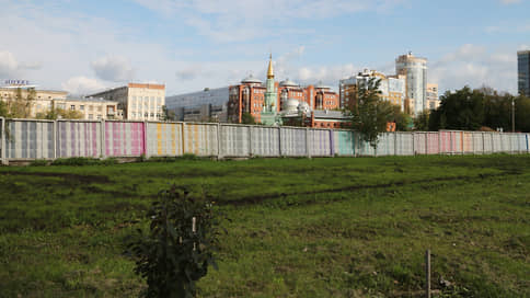 Опера линии электропередачи  / Власти изъяли участок у Камского моста под трансформаторную подстанцию Оперного театра
