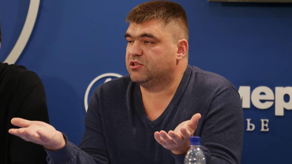 Депутата призвали в районное хозяйство